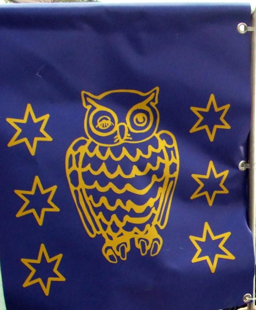 Wappen Oberaula 2010