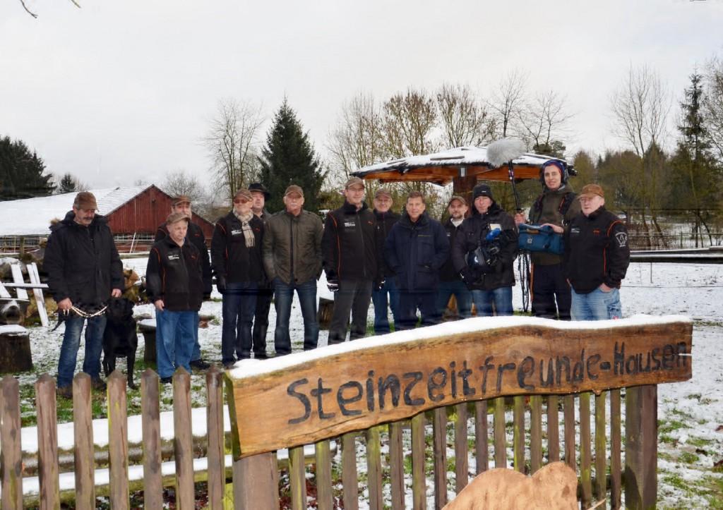Steinzeitfreunde 157 (2)