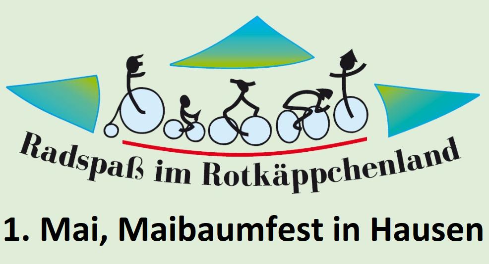 Radspass_im_Rotkäppchenland_Mai2019