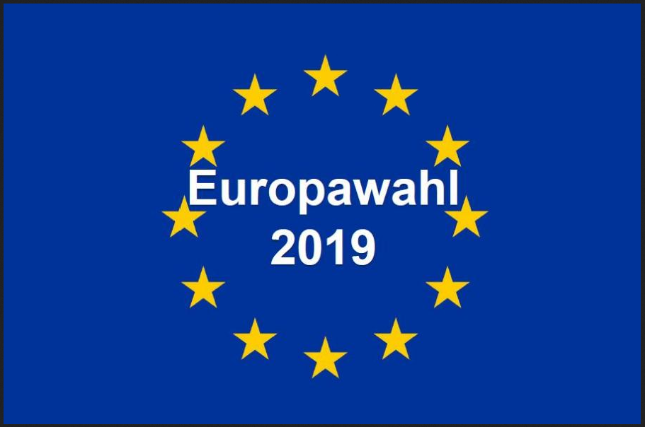 Europawahl2019